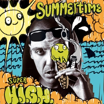 High Gambino - SuperHigh Summertime Mixtape BAJA-fixed